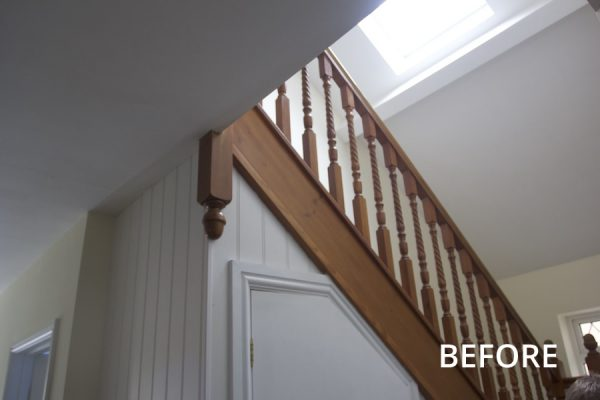 Robert McVey – Staircase Installations, Refurbishment and Renovation Leicestershire