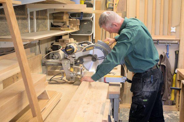 Robert McVey Workshop
